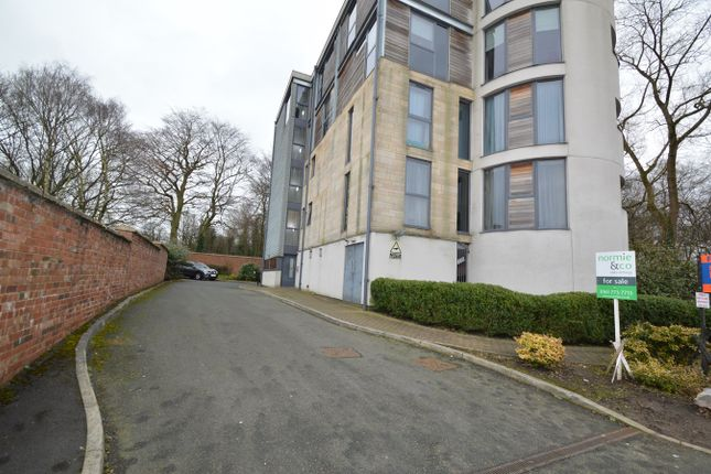 Commercial Property Prestwich