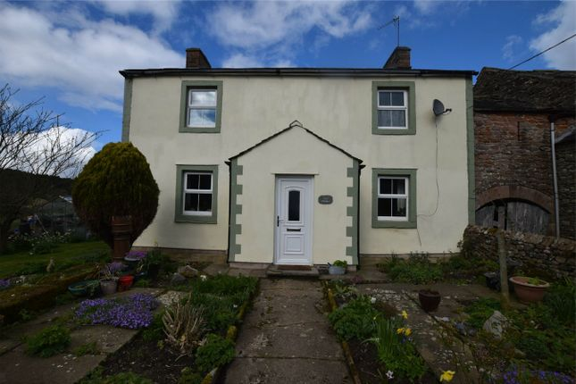 Thumbnail Detached house for sale in High Whitber Farm, Kings Meaburn, Penrith, Cumbria