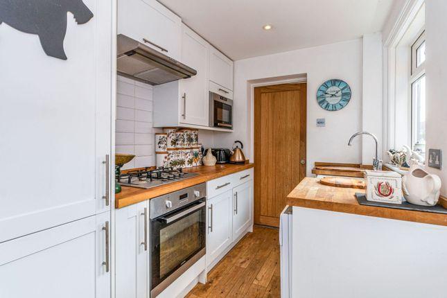 Kitchen of Church Lane, Chessington KT9