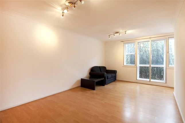Thumbnail Studio to rent in Cumberland Terrace Mews, London