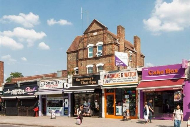 Thumbnail Commercial property for sale in London Road, London