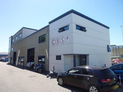 Thumbnail Light industrial to let in Unit 31B Clifton Road, Cambridge