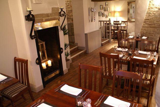 Restaurant/cafe for sale in Restaurants HX3, Hipperholme, West Yorkshire