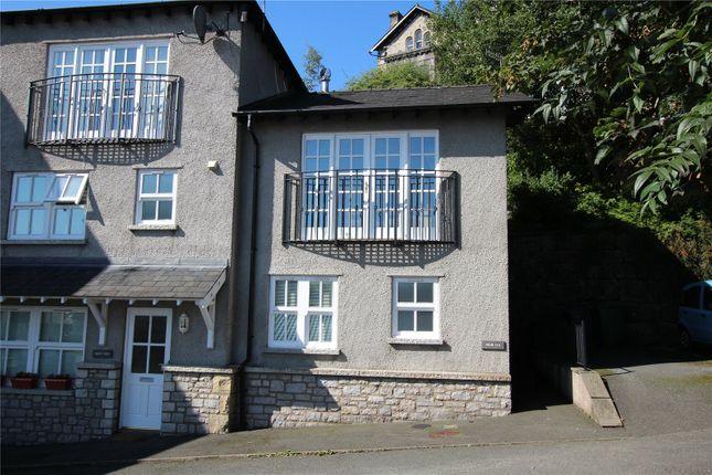 Thumbnail Semi-detached house to rent in Helm Lea, 8 Chapel Close, Kendal, Cumbria