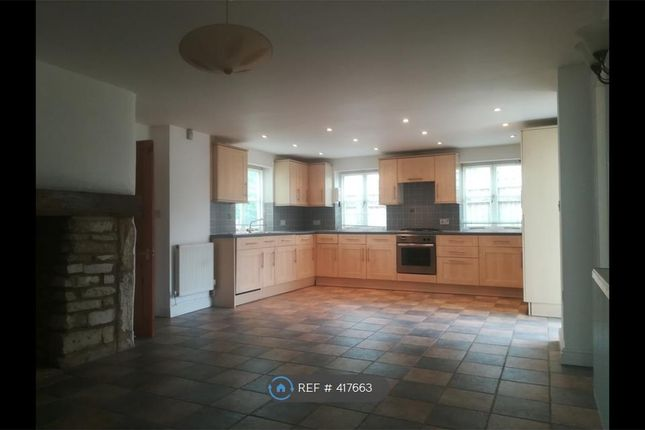 Thumbnail Detached house to rent in School Road, Cheltenham