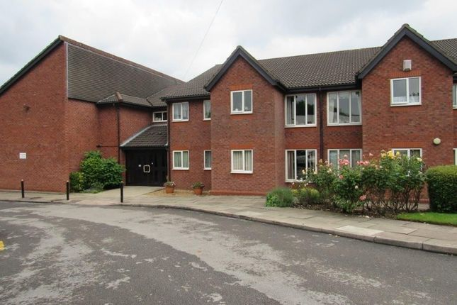 1 bed property to rent in Church Road, Northenden, Manchester M22