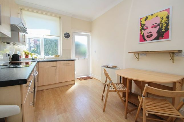 Thumbnail Property to rent in Charminster Road, Bournemouth