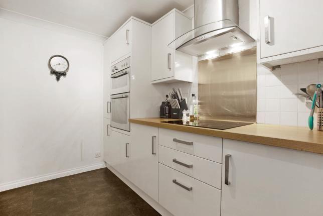 Kitchen of Speirs Wharf, Glasgow, Lanarkshire G4