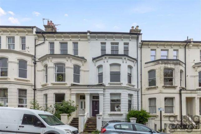 Thumbnail Flat for sale in Albert Road, Brighton