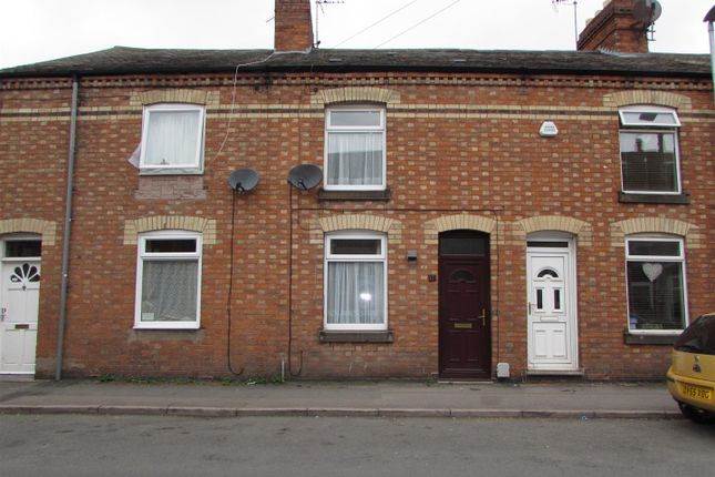 Thumbnail Property for sale in John Street, Enderby, Leicester