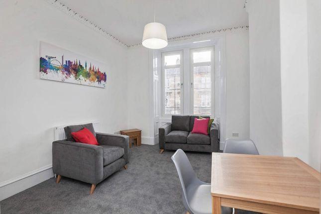 Thumbnail Flat to rent in Meadowpark Street, Dennistoun, Glasgow