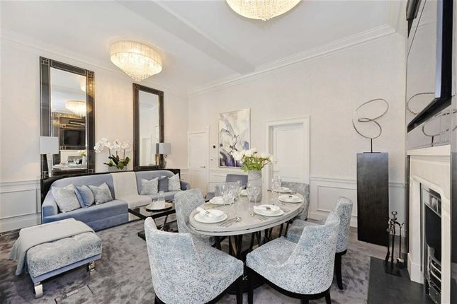 Thumbnail Terraced house for sale in Carlisle Street, London
