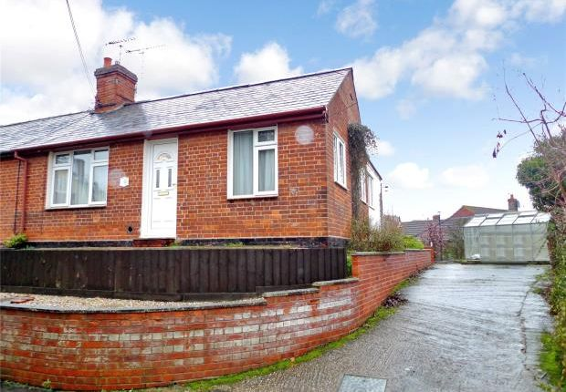 Thumbnail Semi-detached bungalow for sale in The Bungalow, White Horse Road, Kedington, Suffolk