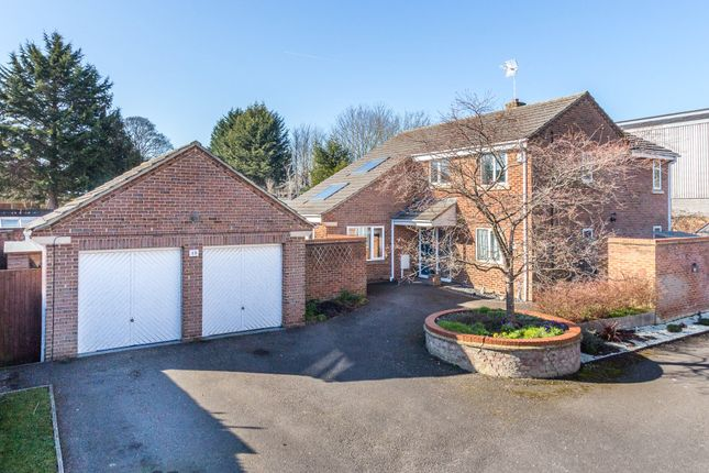 Thumbnail Detached house for sale in Palm Road, Rushden