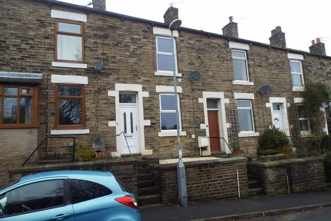 Thumbnail Terraced house to rent in Hanover Street, Mossley, Ashton-Under-Lyne