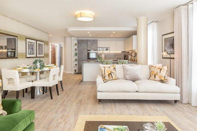3 bed flat for sale in Allison Street, Birmingham B5