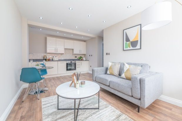 Thumbnail Flat to rent in Brunswick Court, Northern Quarter, City Centre
