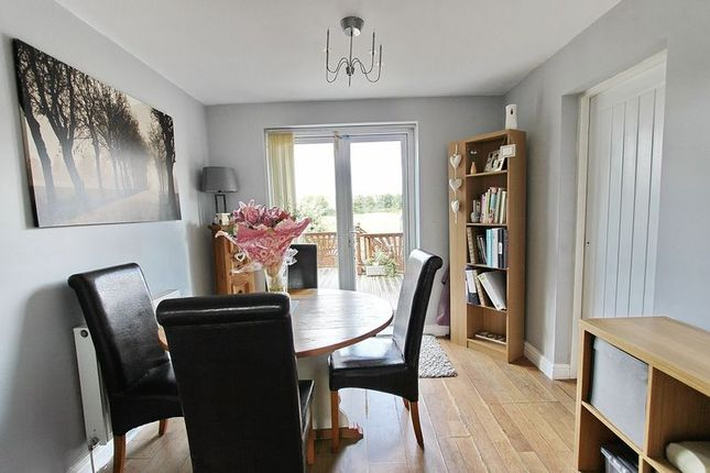 Dining Room of Heywood Road, Prestwich, Manchester M25