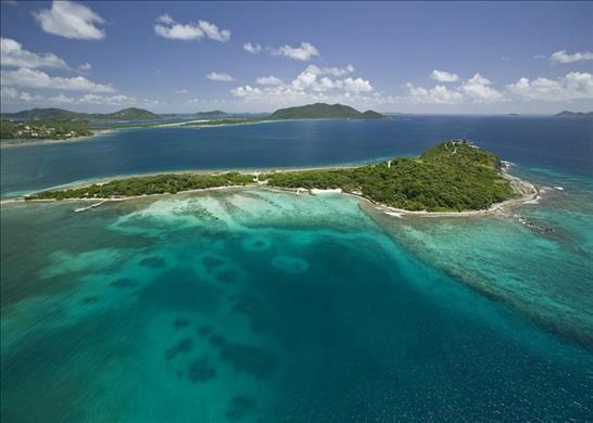 Thumbnail Property for sale in Buck Island, British Virgin Islands