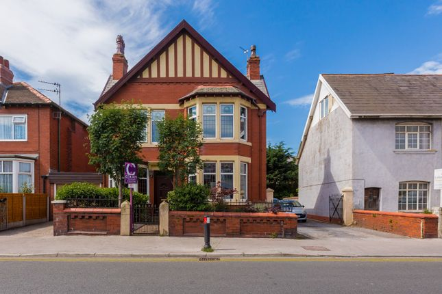 Thumbnail Detached house for sale in St Davids Road North, Lytham St Annes