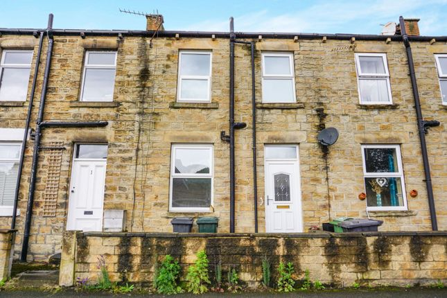 Thumbnail Terraced house for sale in Greenside Road, Mirfield