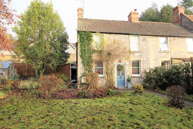 3 bed semi-detached house for sale in Barrendown Lane, Shepton Mallet