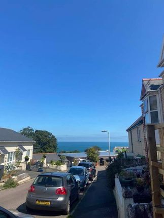 Thumbnail Terraced house to rent in Larkstone Crescent, Ilfracombe