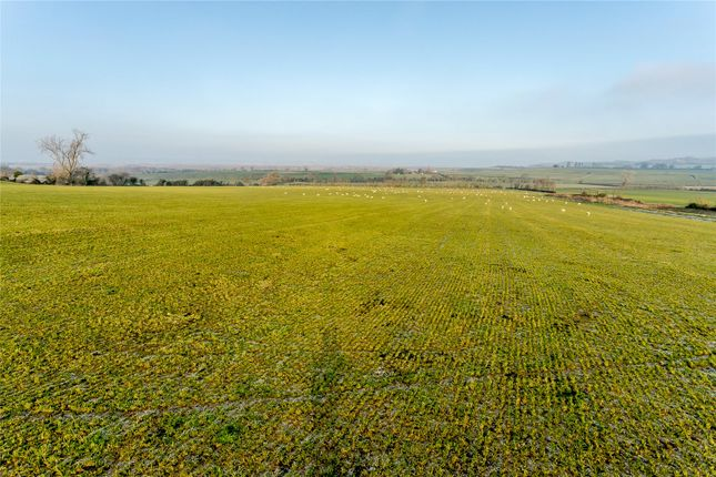 Thumbnail Land for sale in Arlescote, Banbury, Oxfordshire
