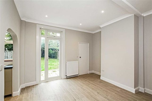Thumbnail Property to rent in Silverleigh Road, Thornton Heath