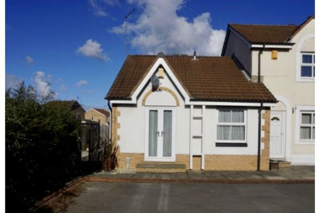 Ellerbeck Court, Sutton-On-Hull, Hull HU8
