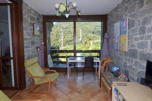 Living  of Località Ai Ronchi, Gravedona Ed Uniti, Como, Lombardy, Italy
