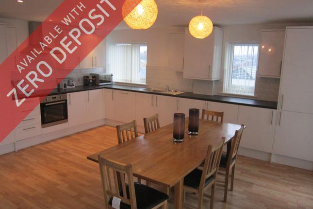 Thumbnail Flat to rent in Synergy Two, Ashton Old Road, Beswick, Manchester