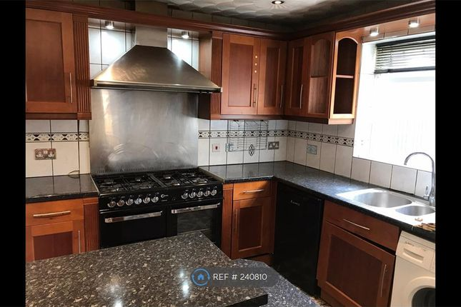 Thumbnail End terrace house to rent in Byron Avenue, Hounslow