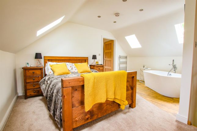 Wentworth 8 of Thorpe Lodges, Middle Lane, Thorpe-On-The-Hill, Lincoln LN6