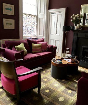 Thumbnail Flat to rent in Barony Street, New Town, Edinburgh