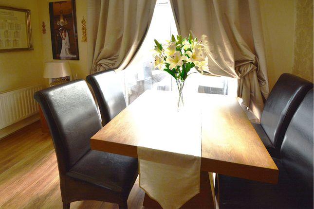 Dining Area of Llwyn Cyfarthwch, Llanelli SA15