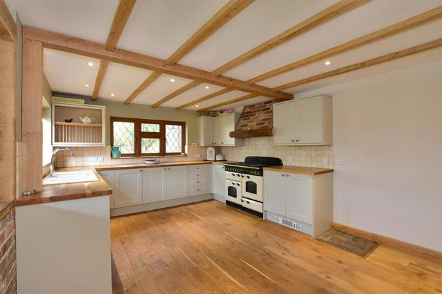 Thumbnail Semi-detached house for sale in Furnace Lane, Cowden, Kent
