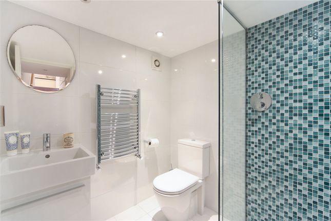 Bathroom of Lavender Gardens, London SW11
