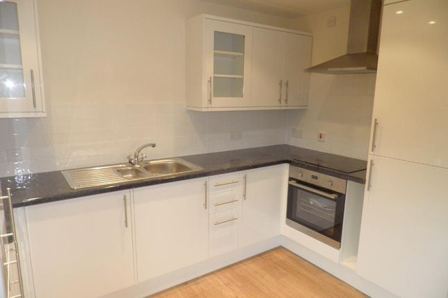 Thumbnail Flat to rent in Scarning, Dereham