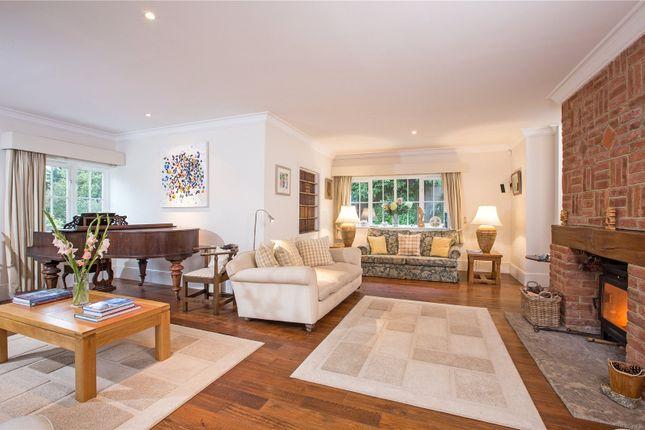 Sitting Room of London Road, Watersfield, Pulborough, West Sussex RH20
