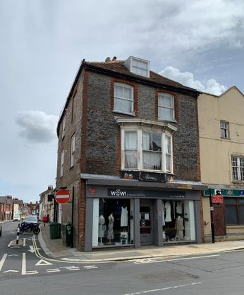 Thumbnail Property for sale in 12 St James Street, Newport, Isle Of Wight