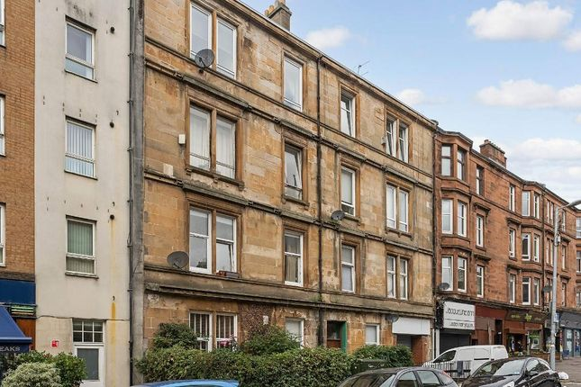 Thumbnail Flat for sale in Whitehill Street, Dennistoun