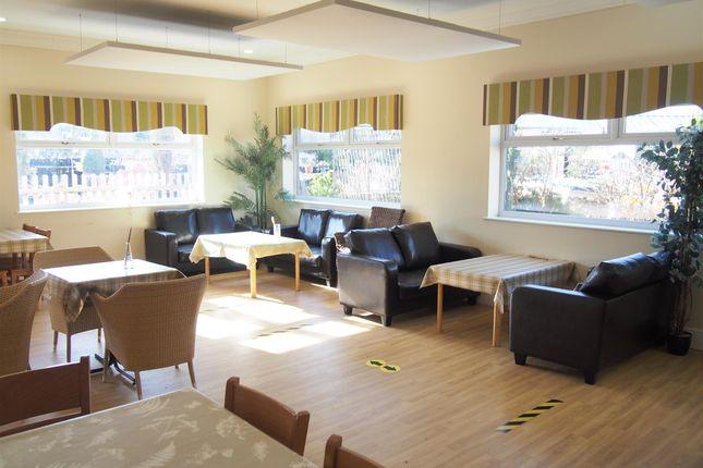 Restaurant/cafe for sale in Restaurants DN21, Kirton Lindsey, Lincolnshire