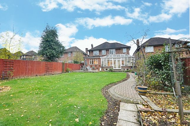4 bed detached house for sale in Ashbourne Road, Ealing