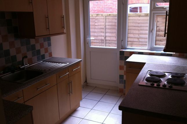 Thumbnail Property to rent in Oxford Road, Portswood, Southampton