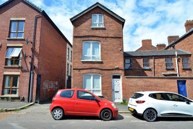 Terraced house for sale in Dudley Street, Belfast