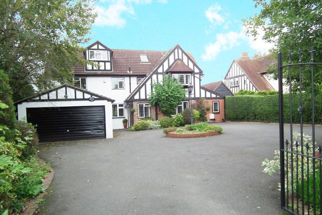 Thumbnail Detached house for sale in Darkes Lane, Potters Bar