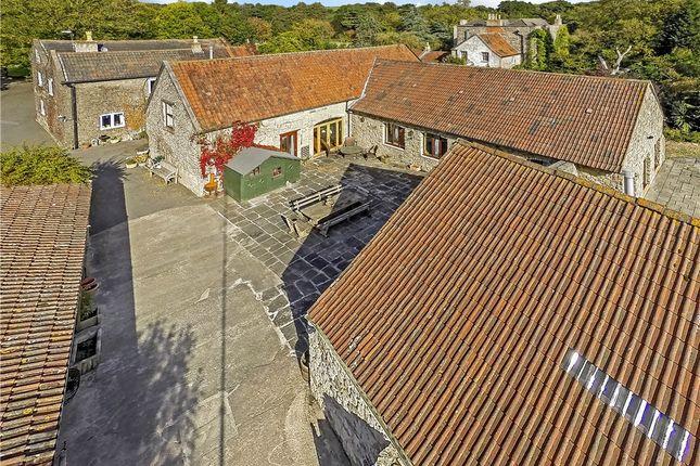 Thumbnail Detached house for sale in Bath Road, Bitton, Bristol