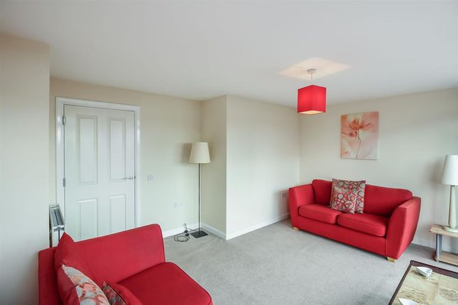 2 bed flat for sale in Mearns Street, Aberdeen, Aberdeen AB11