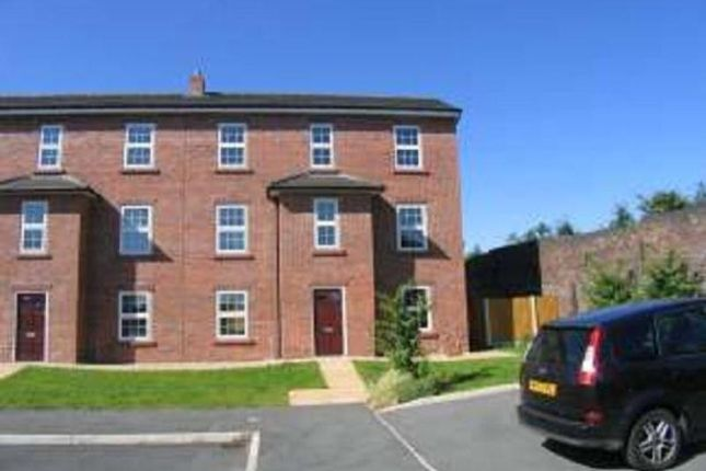 Thumbnail Town house to rent in 78 Clocktower Drive, Walton, Liverpool